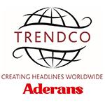 Adernas Logo