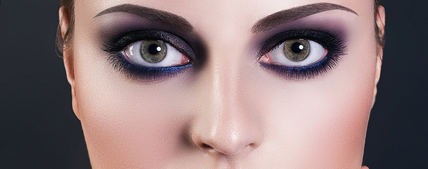 How to Achieve the Perfect Smoky Eye