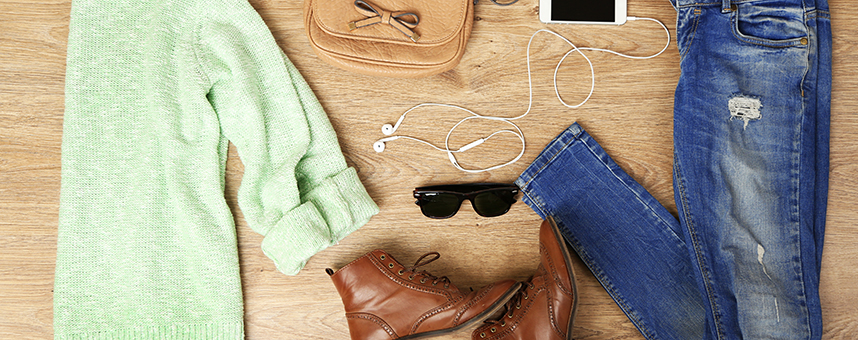 How to Create a Capsule Wardrobe This Autumn