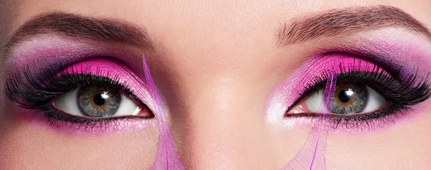 Autumn Winter 2015 Makeup Trends