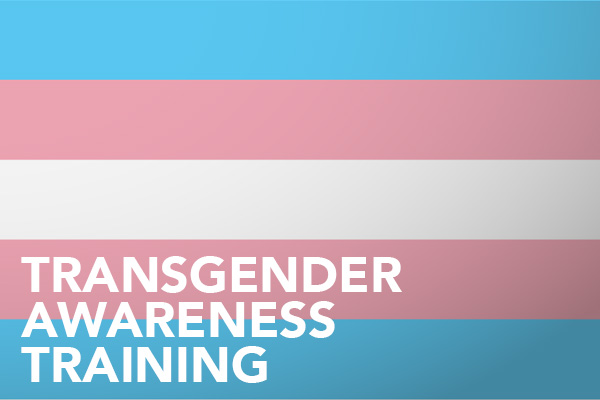 Trans Awarenss Training