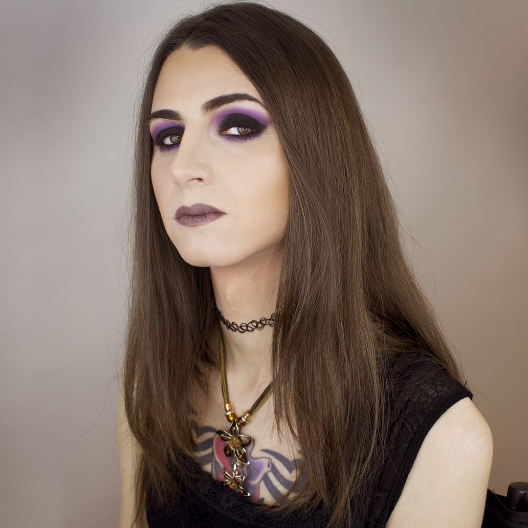 Picture of Holly. Trans