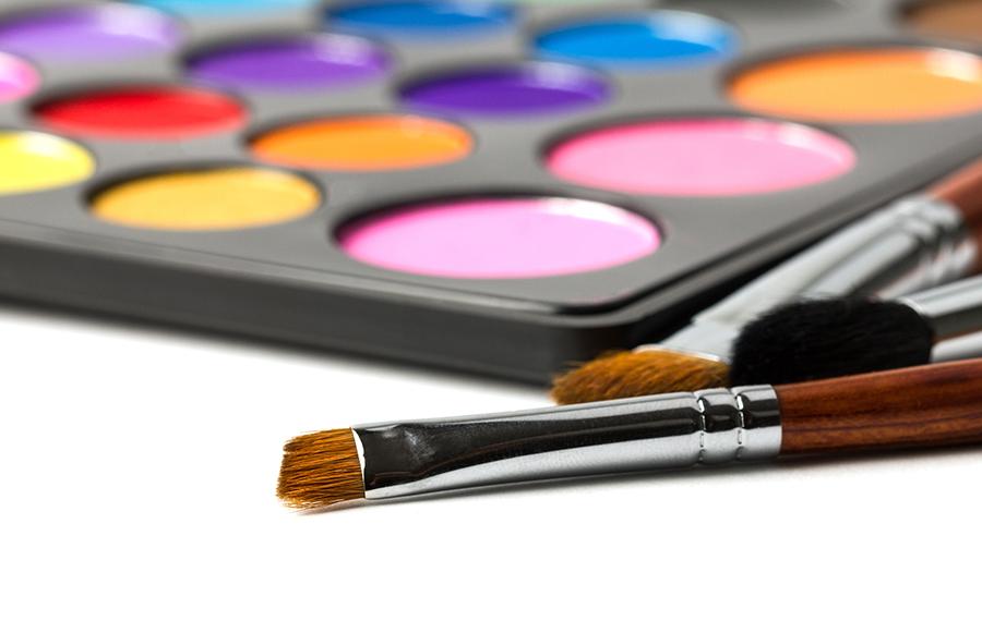 Born's Guide to makeup colour correction
