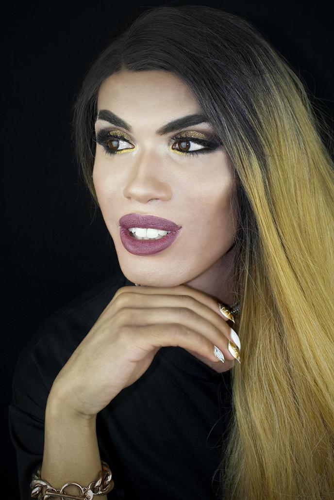 Jo Trans Woman