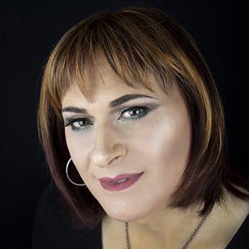 Sara a trans woman