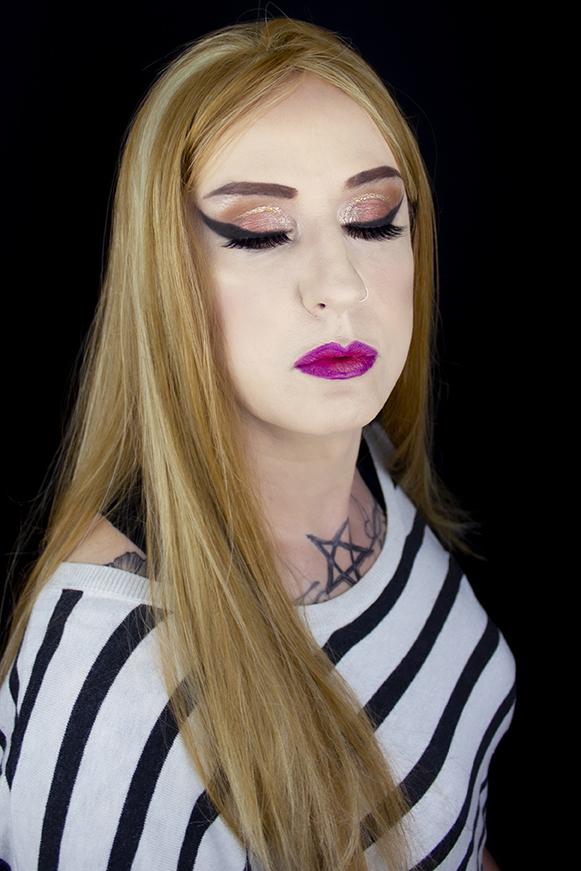 Joni Transgender Woman