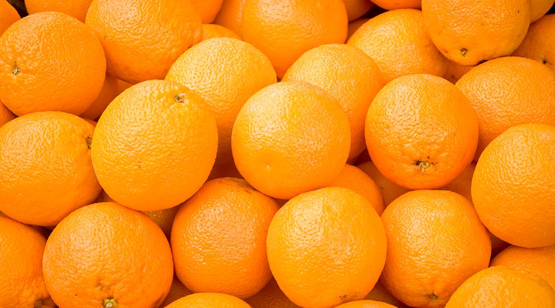 picture of oranges fruit