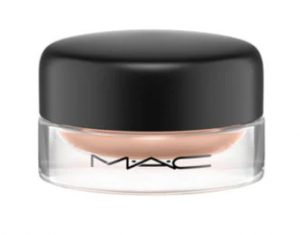 Picture of a MAC makeup product